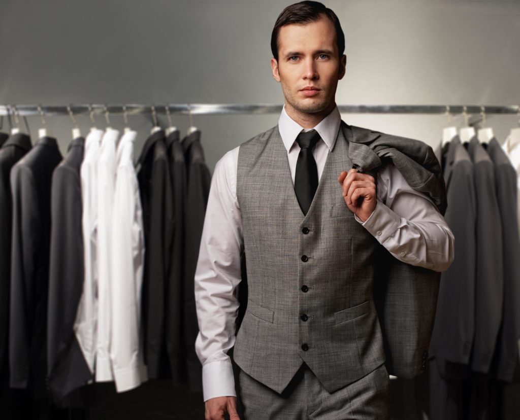 Image result for American-style suits