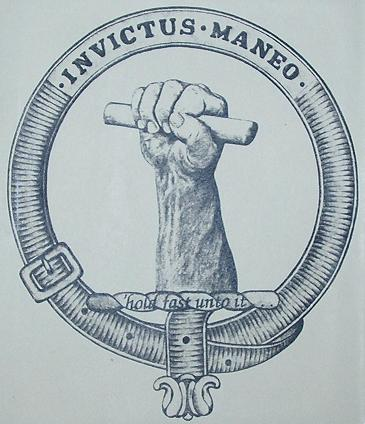 invictus maneo